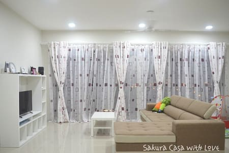 Sakura Casa with Love - Wohnung