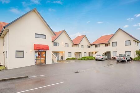 Bella Vista Motel Hokitika - Apartamento
