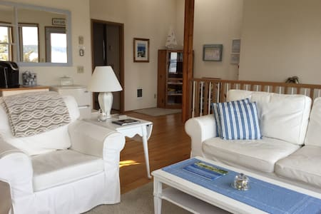 Float On Inn - Coupeville - Appartamento