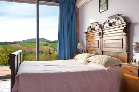 ROOM AND VIEW - Savignano Sul Panaro