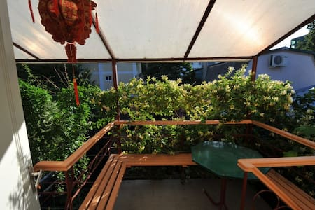 Уютный домик для дружной семьи