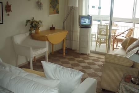 Nice beach apartment in VLC (27Km) - Valencia