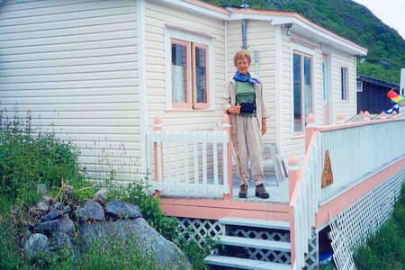 Cottage on East Coast Trail - Kisház