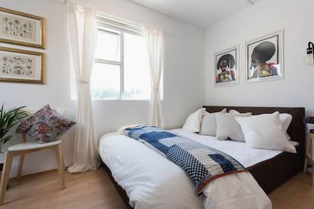 Studio with Balcony on Bondi Beach - Bondi Beach - Appartamento