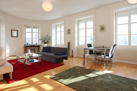 Central & tranquil 78m2 Apartment - Wien