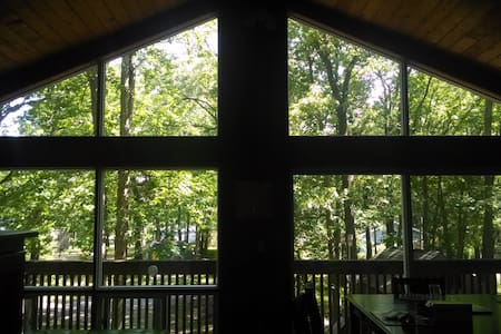 Loft In The Woods - Lambton Shores