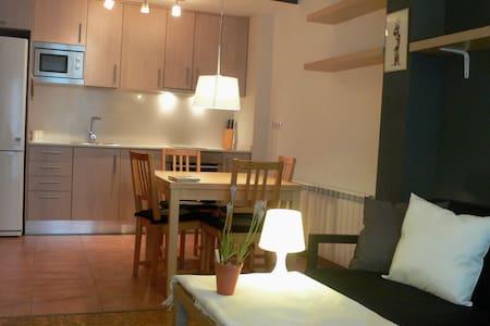 Acogedor apartamento junto al mar - Blanes - Appartement