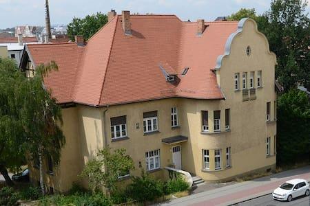 Charmante Gästewohnung mit Stil - Apartamento