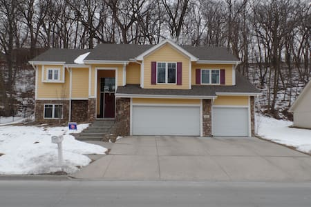 Berkshire or CWS - Whole House - Council Bluffs