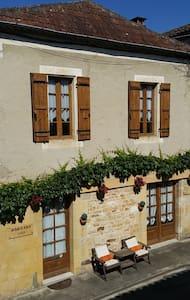 Bastide 1353 - Monpazier