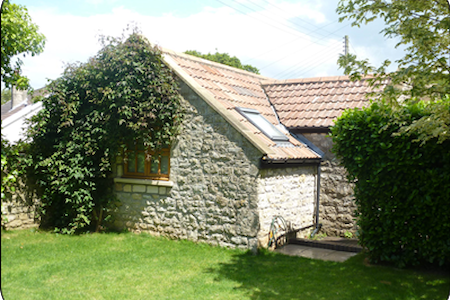 Greenditch Farm Cottage (B&B) - Overig