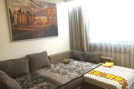 Appartement in 3 Sterne Hotel - Appartamento