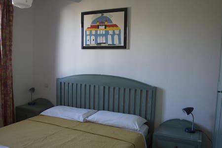 Appartamento vacanze Elafonisos - Elafonisos - Apartment