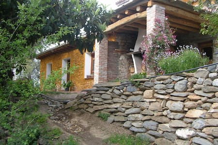 "Country house ""Cañuelo"" – Alpujarra - Huis"