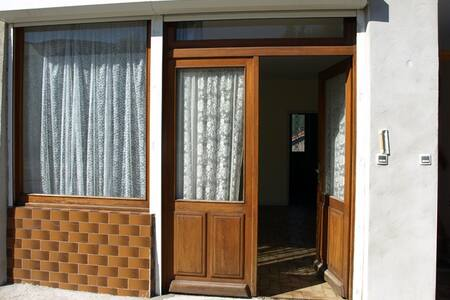 Independent room - Le Monastier-sur-Gazeille