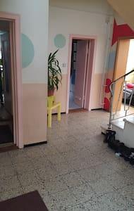 !!! NEU: Privatzimmer in Brunsbüttel !!! - Brunsbüttel - Hus