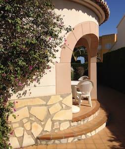 ¡ Villa SunGarden en OLIVA-NOVA! - Oliva - Villa