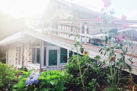 삼시세끼 농작물 체험 가능한 전원주택 - House