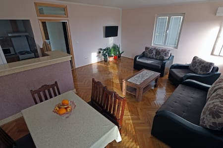 1-bedroom Apartment Pax - September Special Deal - Herceg Novi - Apartamento