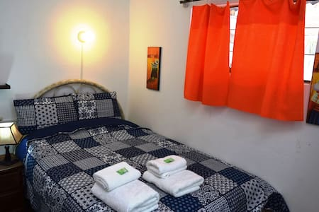 CARLOS - DOUBLE BED - CUSCO PERU - Rumah