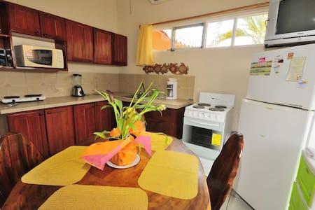 Mango 19 - Condominium