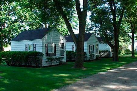 Cabin #114 - Huron - Cabin