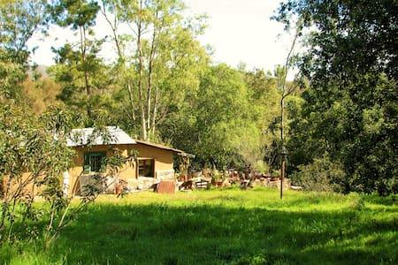 Rancho Callado - Cucapa Cabin - Rosarito - Cabin