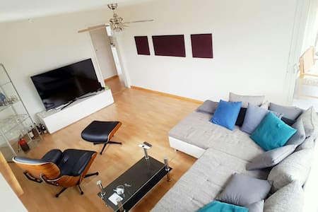 Nice Apartment to rent near Lucerne City - Root - Leilighet