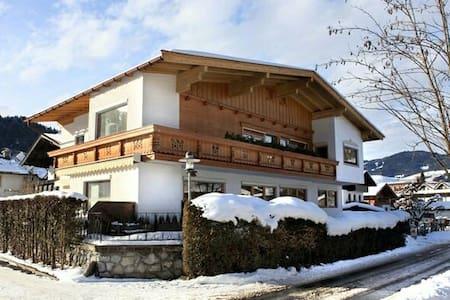 Your Alpine Home, near Kitzbühel