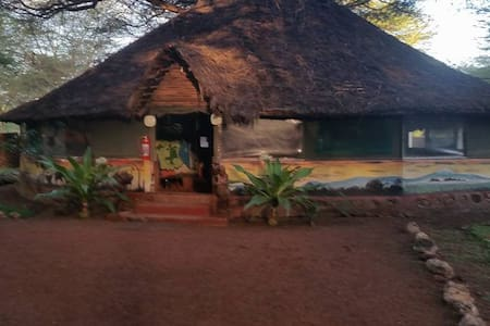 Lilac Campsite & Tented Camp, is in the Wilderness - Lain-lain