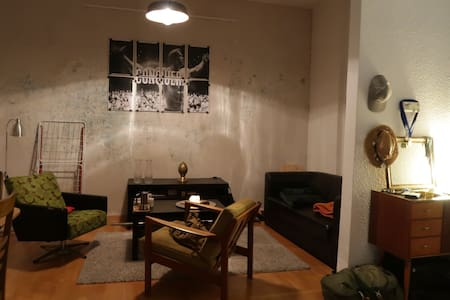 cosy flat at Schelli - Magdeburgo