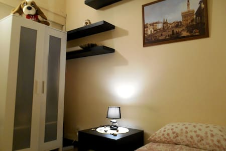 single room - Rome - Appartement