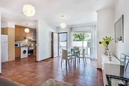 Apartment Oleander, Santa Luzia - Apartment