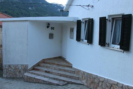 Holiday home Vrisnik - Vrisnik - Haus