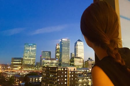 LONDON CITY CENTRE APARTMENT - Londra - Appartamento