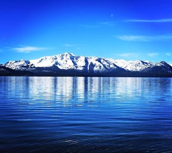 Almost Holiday time. Book Tahoe now