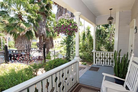 Walk To All Bay/Park/Zoo/Gaslamp/Convention/Loft - San Diego - Other