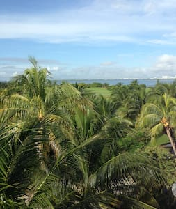 Habitación en Zona Hotelera Cancún - Cancún - Appartement