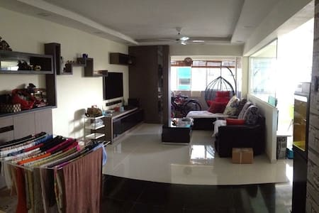 comfort home stay with dogs
