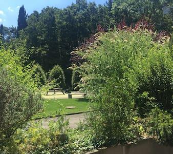 Chambre privée dans un appartement à Genève - Flat
