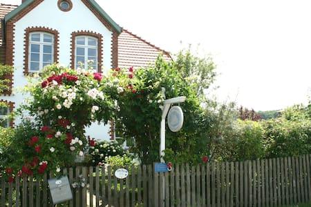 Wohnen im historischen Bauernhaus - Wohnung