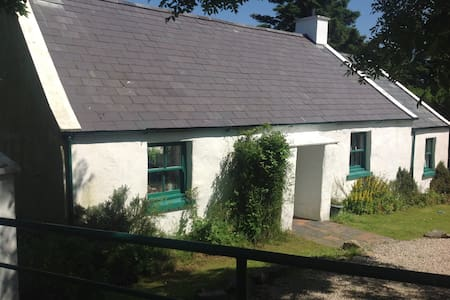 Doagh Cottage and The Calf House