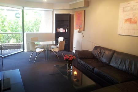 Centrally Located One Bedroom Apt - Apartmen