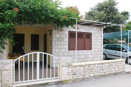 Sweet apartement 5min from beach - Apartment