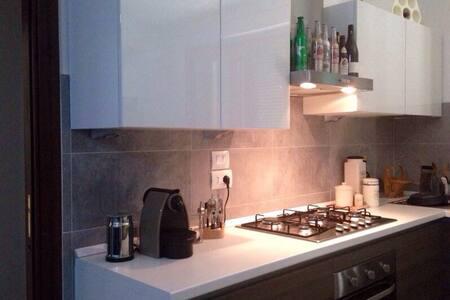 Nuovissimo appartamento 75 mq