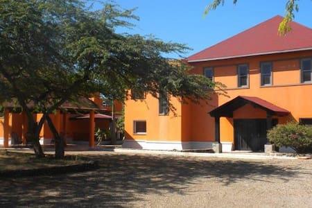 Villas Gemelas Camera n 5 - La Isabela - Bed & Breakfast