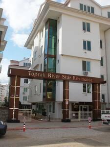 Сдается квартира в Турции,Аланья!