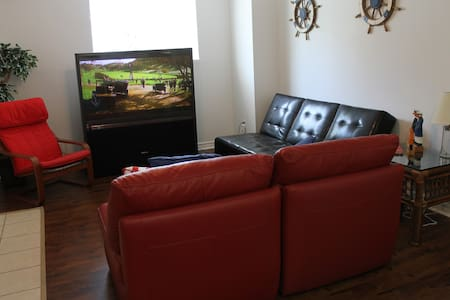 The Nautical Suite - Crystal Beach - Fort Erie
