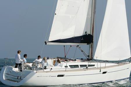 Dream Holiday on Sailboat II - Castellammare di Stabia - Boot