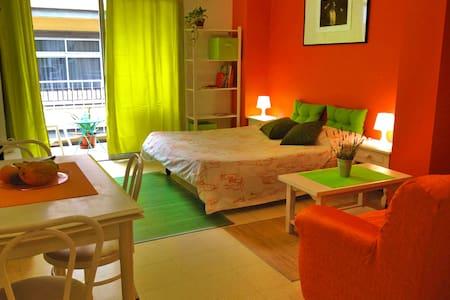 Studio Playa Chica - Apartment